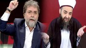 Ahmet Hakan'dan Cübbeli'ye bir salvo daha: Sen yine Fetullah Gülen'i rüyanda görüyor musun?