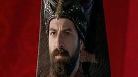 """Ünlü oyuncunun """"Mehmed Bir Cihan Fatihi"""" isyanı: 'Bir daha dönem dizisinde oynamam!'"""