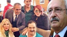 Kılıçdaroğlu çok sert tepki göstermişti! Ünlü isimlerden bildiriyle yanıt geldi!