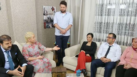 Milliyet yazarı Onur Büyüktopçu'ya sordu: Yemekteyiz'e neden katılıyorlar?