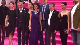 Dizi festivali Canneseries başladı!