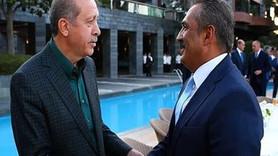 Yavuz Bingöl büyük harflerle yazdırdı: Sonuna kadar Erdoğancıyım, hatta feriştahıyım