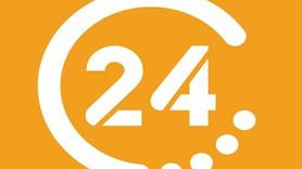 24 TV'de 360 derece canlı yayın! (Medyaradar/Özel)