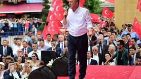 Muharrem İnce TRT Genel Müdürü'ne ateş püskürdü: Yaptığınız yayıncılığı size yedireceğim!
