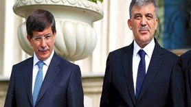 Eski danışmanından bomba iddia: Gül ve Davutoğlu'nun FETÖ'cülükle suçlar, hapse atarız