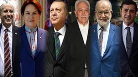 Cumhurbaşkanı adayları hangi takımları tutuyor?