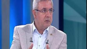 """Mehmet Metiner hangi kadın yazarı hedef aldı: """"Hangi ara Erdoğan'a bu kadar nefret biriktirdin sen"""""""