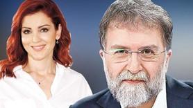 Nagehan Alçı, Ahmet Hakan'ı bombaladı: Sinsi bir operasyondan başka bir şey değil!