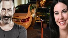 Aşk belgelendi! Defne Samyeli, geceyi ünlü komedyenin evinde geçirdi!