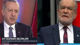 TRT'deki Erdoğan mı, FOX'taki Temel Karamollaoğlu mu daha çok izlendi?
