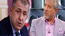 İyi Partili Özdağ'dan Ahmet Maranki'ye: Ormanda gömdüğü tek şey yaladığı kemik olabilir