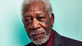 Morgan Freeman hakkında 8 kadından taciz suçlaması!