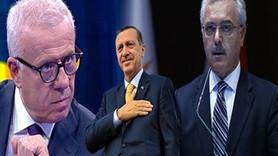 """""""Erdoğan ya seçilemezse o uçkur ölünceye kadar hep bağlı mı kalacak..."""""""