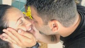 Ceyda Düvenci'den romantik paylaşım: Aldığım en güzel nefessin!