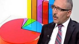 Abdulkadir Selvi, son oy oranlarını açıkladı! Kritik sınırın altında çoğunluğu kaybediyor