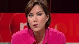 CNN Türk'te flaş gelişme: Şirin Payzın neden izne çıkartıldı?