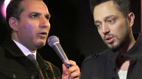 Murat Boz ile Rafet El Roman'ın çocuk kaçırma polemiği!