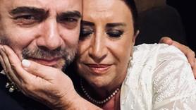 Perran Kutman'dan Oktay Kaynarca'ya ödül tebriği!
