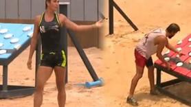 Survivor'da Kıbrıs'taki yarı finale kim kaldı?