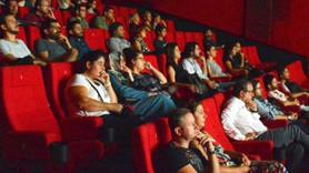 Türkiye'de sinema salonu bulunmayan il sayısı 4 oldu!