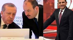 """Fatih Portakal'dan o mesaja 3 gün sonra yanıt! """"Dert etme beni!"""""""