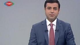 YSK izin verdi; Selahattin Demirtaş TRT'de programa çıkacak