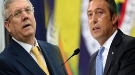 Fenerbahçe'de tarihi seçim başladı! Aziz Yıldırım mı, Ali Koç mu?