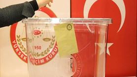 Referandumu hatasız bilen şirket açıkladı! Hangi partinin ne kadar oyu var?