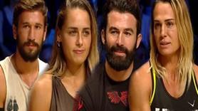 Survivor yarı finalinde kimler elendi? İşte Survivor 2018'de finale çıkan isimler!