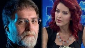 Nagehan Alçı'dan Ahmet Hakan'a yaylım ateş! 'Hürriyet'ten kovulup tutuklanmamak için...'