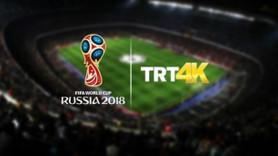 Milliyet yazarı ayrıntıları paylaştı: TRT, Dünya Kupası'nı nasıl verecek?
