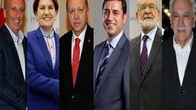 ORC'nin anket sonuçları açıklandı! Erdoğan'ın oy oranı ne? HDP barajı geçecek mi?