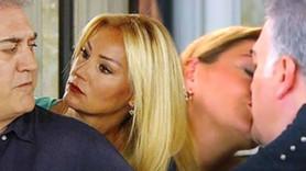 Tamer Karadağlı'dan olay sözler: Karım değil mi kardeşim öperim!