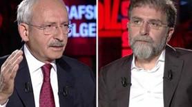 Ahmet Hakan'dan Kılıçdaroğlu'na tepki: Bu koskocaman bir yalan!