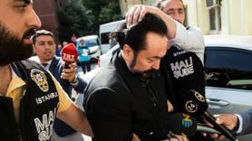 Sabah yazarı araştırdı: Adnan Oktar'ın şatafatının kaynağı nereden geliyor?