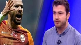Canlı yayında açıkladı! Yasin Öztekin'den gazeteciye telefonla tehdit...