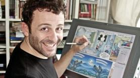 Ünlü karikatürist ODTÜ olayını böyle yorumladı: Harika gidiyoruz!