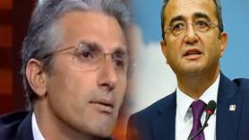 Nedim Şener'den 'CHP'ye nankörlük yapıyorsun' yanıtı: Anlaşılıyor ki, Silivri'ye gelirken dertleri..