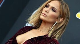 Jennifer Lopez paylaşımıyla rekor kırdı!