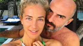 Hamile olduğu iddia ediliyordu! Burcu Esmersoy, sessizliğini bozdu