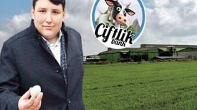 Çiftlik Bank'ın 'ilham kaynağına' operasyon!