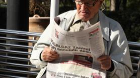 TÜİK istatistikleri açıkladı! Gazete ve dergilerin sayısında düşüş!