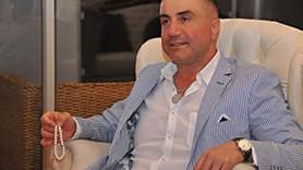 Ertuğrul Özkök'ün yazısına yanıt Sedat Peker'den geldi: İntihar ederim!