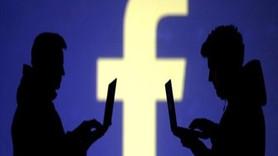 Facebook'un hatası 800 bin kişiyi etkiledi