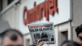 Yargıtay'dan flaş Cumhuriyet gazetesi kararı! 'Kuruluş felsefesine aykırı bir yönetim'