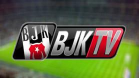 BJK TV'den üst düzey ayrılık! Hangi isim görevi bıraktı? (Medyaradar/Özel)