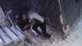 İstanbul'da cinsel taciz! Adres sordu, saldırıya uğradı!