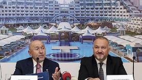 Limak'tan 200 milyon dolarlık yeni yatırım!