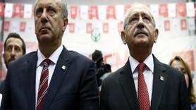 Kılıçdaroğlu ve İnce'den sonra CHP'ye üçüncü aday!