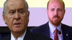 Bilal Erdoğan ittifakta yok: Bahçeli'ye açtığı davadan vazgeçmiyor